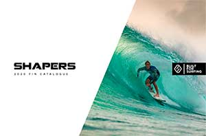 Shapers Catalogue